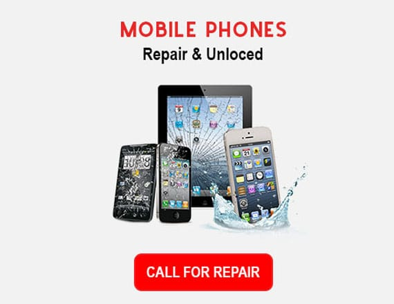 mobile phones repair