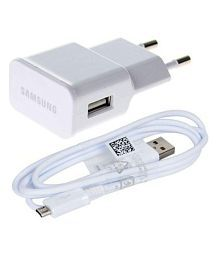 Samsung Plug Head and Cable