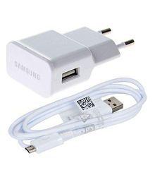 Samsung Plug Head and Cable