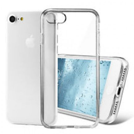 iPhone gel case
