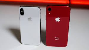 Used Apple iPhone X
