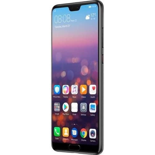 refurbished huawei smartphones